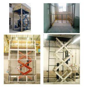 供应液压升降机/平台更注重售后服务