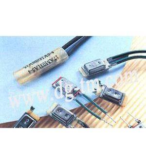 供应仪器热保护器,镇流器温度开关,变压器温控器,17AMH温控开关