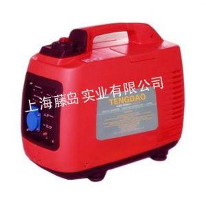 供应超静音1KW小型汽油发电机 数码变频发电机组