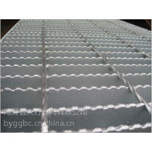 供应抗老化防滑钢格板/北京防滑钢格板生产厂家