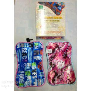 供应广东汕头成源床上用品厂 长期供应凯利达品牌电暖袋 远销东南亚