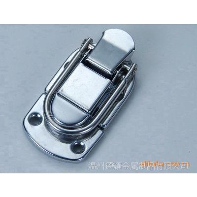 供应电镀箱扣、锁扣、仿古锁具