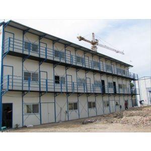 供应专业的企业生产出彩钢活动板房值得信赖