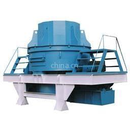 制砂机作为建筑用砂,碎石制砂、碎石打砂的专用设备