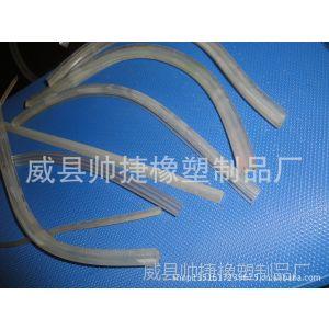 供应专业生产PVC透明胶条、PVC密封条