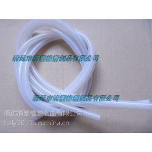 供应硅胶透明管、硅胶管、硅胶软管