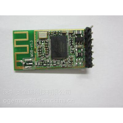 无线网络车载摄像头视频信号传输模块 5370wifi模块