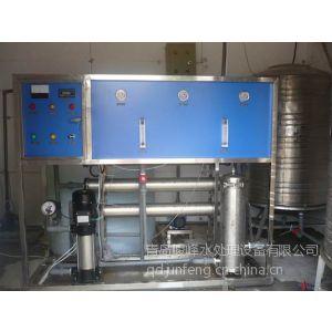 供应平度村庄净化水设备 青岛环保工程设备公司