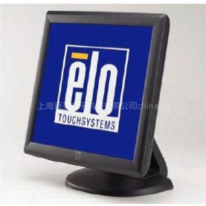 供应ELO触摸显示器1715L-8CWC-1-GY-G