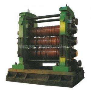 供应轧钢设备-三辊轧机的概念