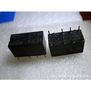 供应 G5V-2 24VDC 8脚位 两开两闭 2A 二手拆机继电器
