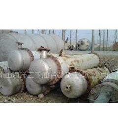 供应二手三效蒸发器|二手4吨蒸发器