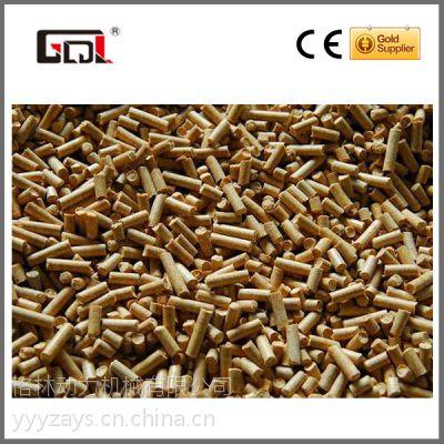 供应厂家供应松木颗粒 纯木屑颗粒多少钱 颗粒机生产线供应商