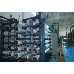 供应膜分离除盐水成套设备