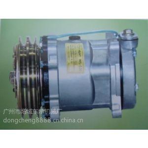 供应汽车空调制冷配件七系列-7H15汽车空调压缩机