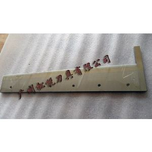 供应PP裁切机刀片,铜箔裁切刀,高速钢横切刀片