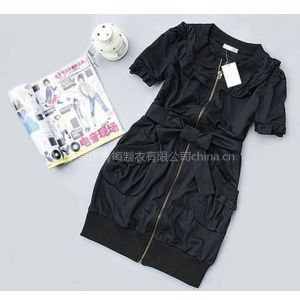 供应广州针织服装加工