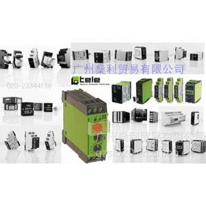 供应TELE继电器 TELE定时器 TELE计时器 TELE监测继电器
