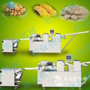 供应做酥饼机器多少钱一台 油酥饼机 酥饼的做法 酥饼机配方工艺