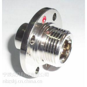 供应不锈钢防水连接器 ZS20 NBZSKJ