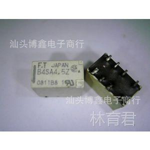 供应欧姆龙 G5A-234P-FC 12VDC 拆机二手继电器