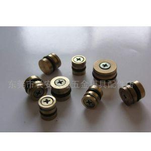 供应铜制模具止水栓 堵头 堵水栓 水塞东莞厂家生产