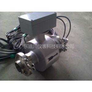 供应流量仪表制造,分体电磁流量计,大管径电磁流量计