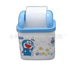 供应YH-005 塑料垃圾桶模具
