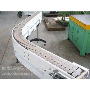 供应塑钢网带输送机,网带输送机,转弯网带输送机