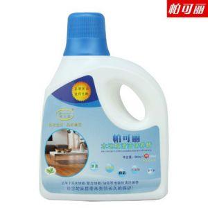 厂家供应 帕可丽木地板清洁保养蜡 大自然复合实木地板护理