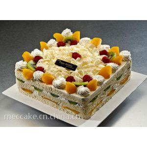 供应西安蛋糕网上订购选择美客蛋糕店的真多丽果(西安蛋糕配送当然是美客蛋糕店)