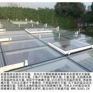 供应上海兮鸿SL2000上悬天窗遥控天窗屋顶电动平移天窗