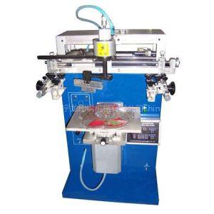 供应YLS-360M 旋刮式端面丝印机