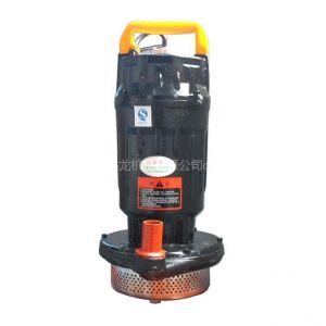 供应QDX型  潜水泵