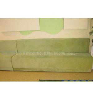 供应订做茶餐厅皮沙发13391981142 定做皮沙发凳 定做沙发