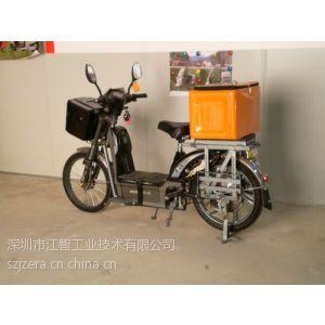 供应电动后备箱尾箱外送箱外卖箱保温箱配送箱送餐箱便捷箱