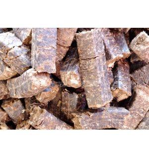 供应桉树皮压块燃料