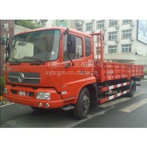 东风天锦 6.2米货车 140小型货车 天锦140车厂家直销