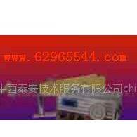 供应不锈钢取样器60*19 3孔 双管 国产 型号:BIT6-60