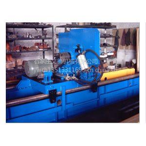 供应焊管生产线冷切飞锯机