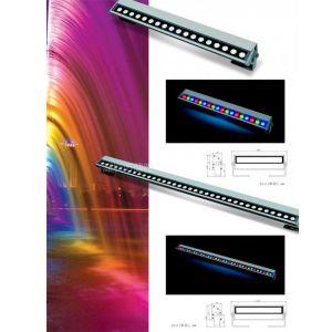 供应营口LED洗墙灯营口18W洗墙灯
