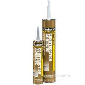 供应美国太棒TITEBOND强力免钉胶