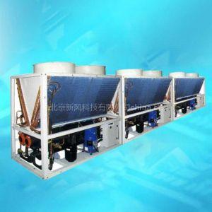 供应YCAE模块式风冷冷水/空气源热泵机华北区域囤货商13124787537