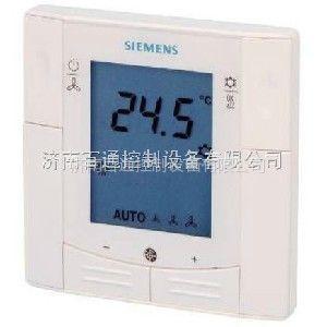供应RDF310.2西门子房间温控器(济南百通现货批发)