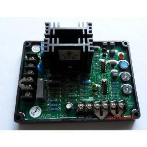 供应GAVR-15A励磁调节器 发电机调节器