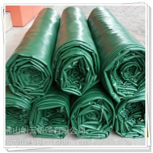 供应佛山帆布厂批发防雨防晒帆布--耐磨抗老化防水布