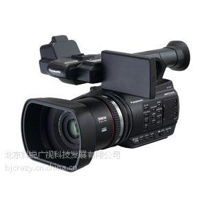 供应广角/ 高倍率变焦镜头摄像机AG-AC90MC