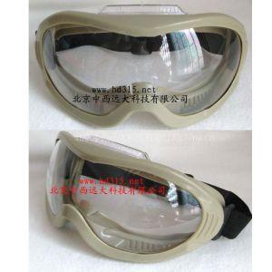 供应防高温防护眼镜眼罩 型号:M379539-BP-3095