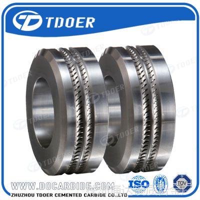 株洲厂家提供 工具钢轧辊 硬质合金轧辊 质量保证,量大从优