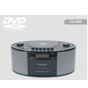 供应熊猫CD900便携式播放机熊猫CD-900